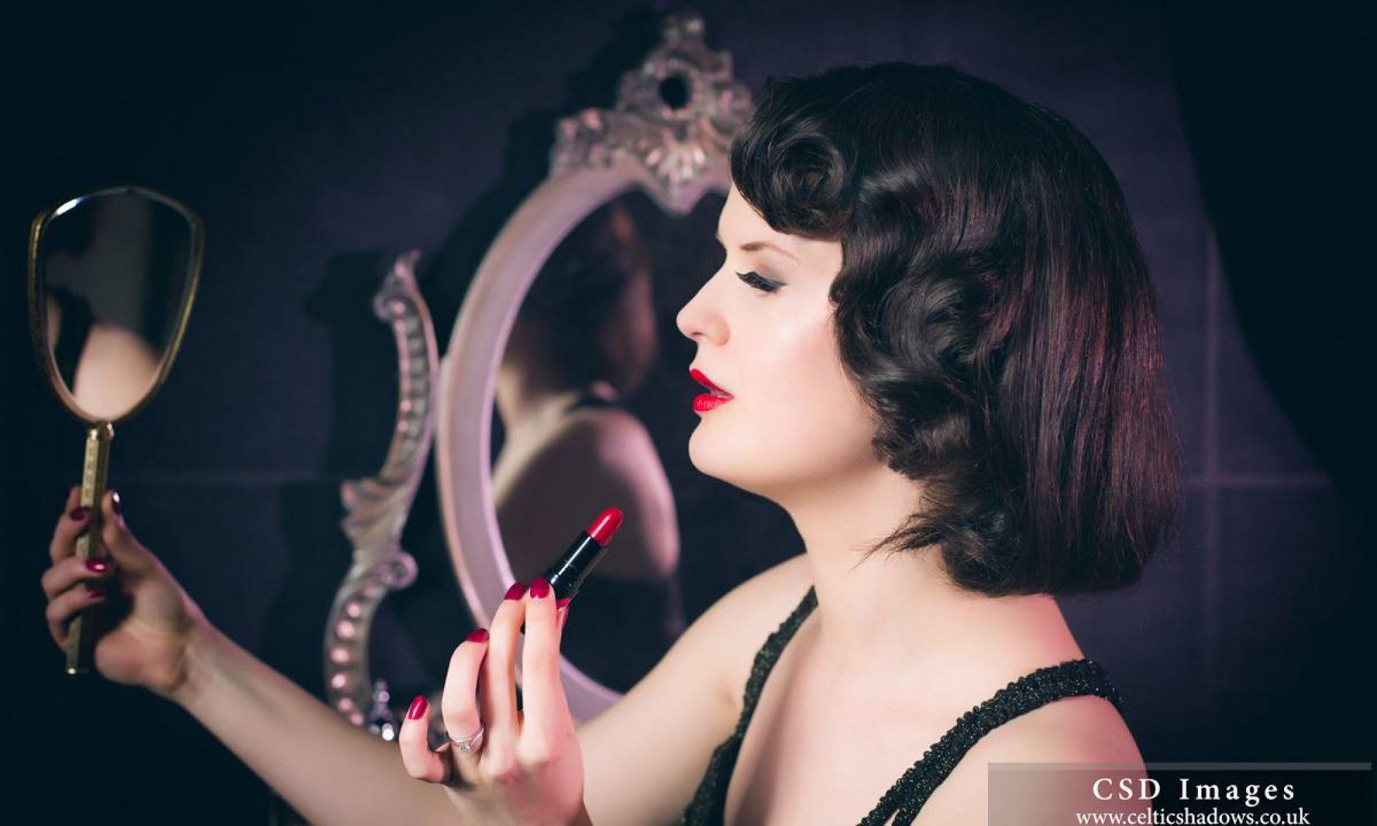 Brandy Montmartre Burlesque